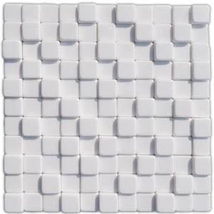 3D Antique Mosaic Thasos