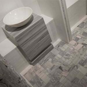 Bathroom Marbles