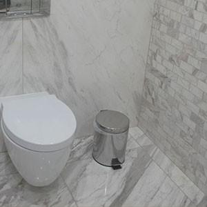 Bathroom Volakas