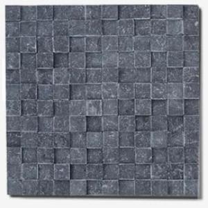 Mosaic 3D Black
