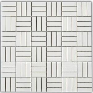 Mosaic Thasos Tetris