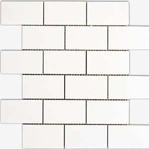 Mosaic Thasos 5x10cm