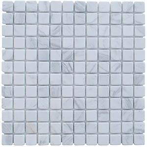 Mosaic Tumbled Volakas 2,7×2,7cm