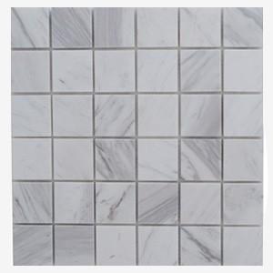 Mosaic Volakas 4,8×4,8cm