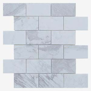 Mosaic Volakas 5x10cm