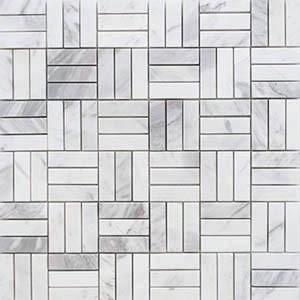 Mosaic Volakas Tetris